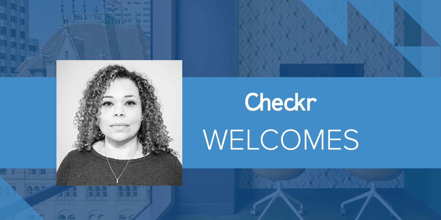 Margie Lee-Johnson Joins Checkr as VP of People