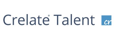 crelate talent logo