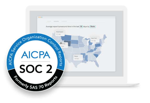 AICPA SOC2 Badge Image