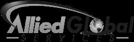 Alliedglobal Gray Logo