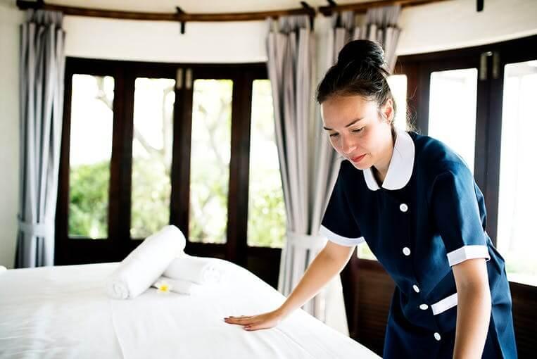 Hospitality Worker