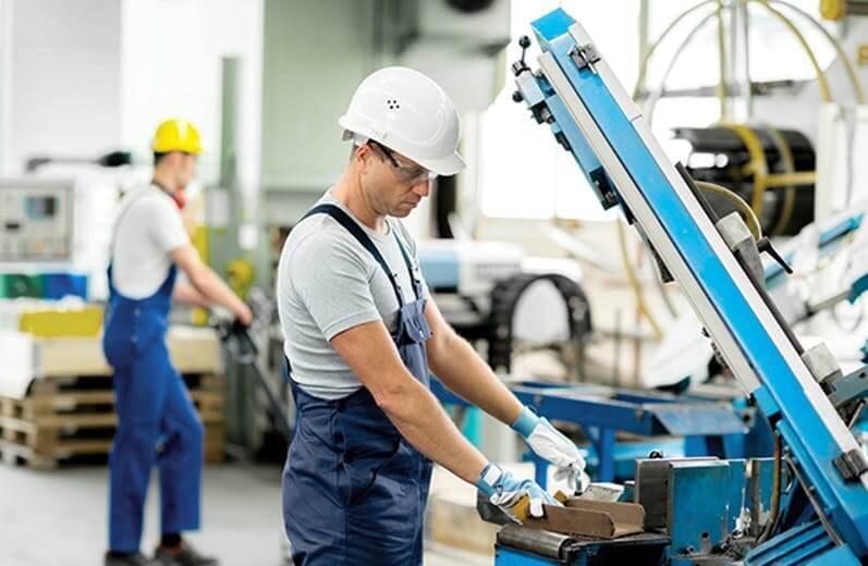 Manufacturing Hero