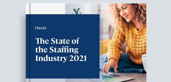 ebook state of staffing industry 2021