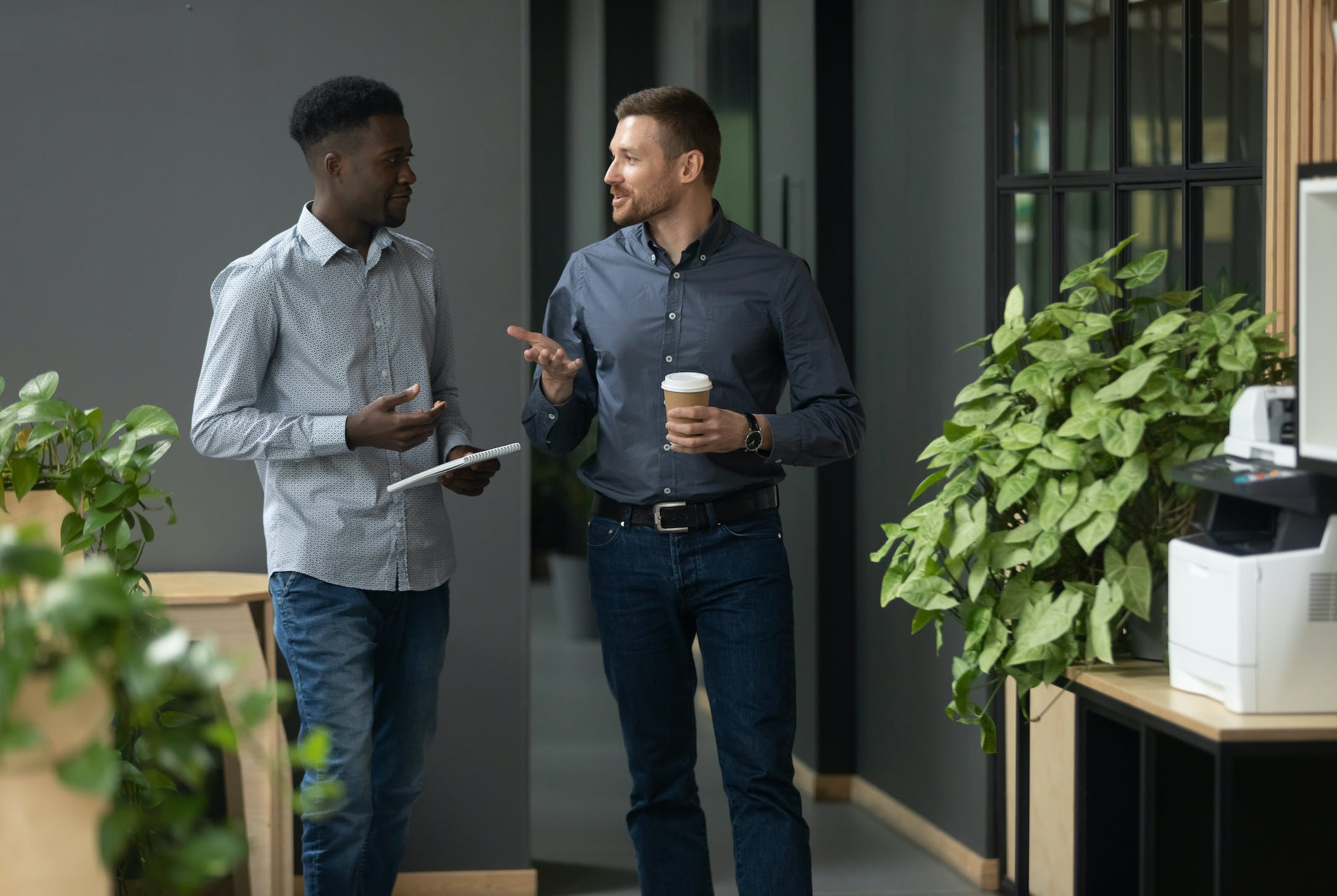 your staffing buyers expectations