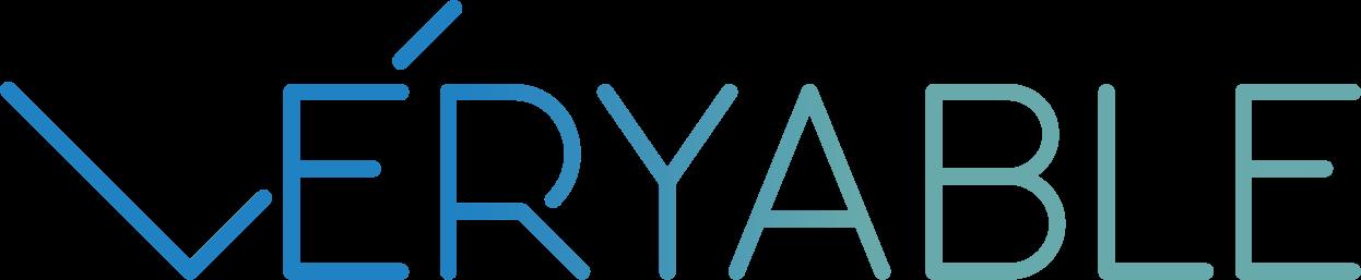 Veryable Logo Color