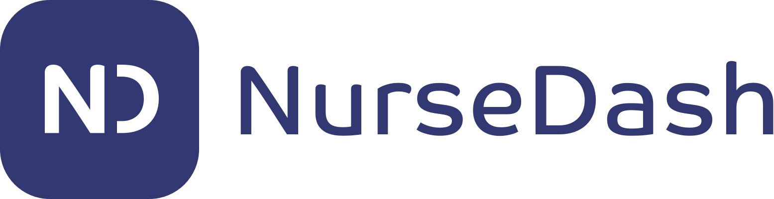 Nurse Dash Logo